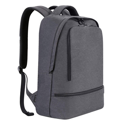 6cb533fb65ce REYLEO RB03 LAPTOP Backpack for Men Women Fits 15.6 Inch, Water Resistant  Casual