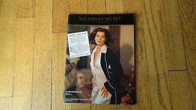VINTAGE VICTORIA'S SECRET catalog autumn portfolio 1992 goodacre seymour sexy