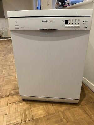 BOSCH SGS45C02GB//11 DISHWASHER START//HALF LOAD FRONT PLASTIC BUTTON