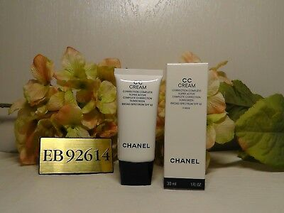 68ae881c8fe6b Chanel Cc Cream Super Active Complete Correction Sunscreen Spf 50   10 Beige