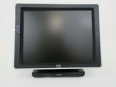 HP ap5000 POS Core 2 Duo E7400@1.6GHzGB- No HDD- 4Gb RAM  Broken Case