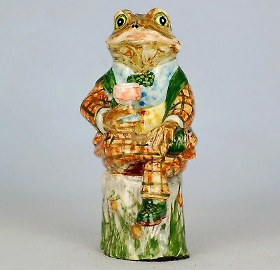 Rye Cinque Ports Country Gentlemen Figure Terence Toad