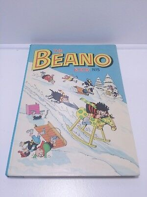 Beano Book/Annual 1975 in good condition