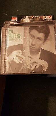 Pogues, The-Very Best Of The Pogues, The  Cd Like New