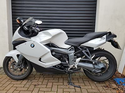 BMW K1300S - 2010.  Low mileage.  Great condition.