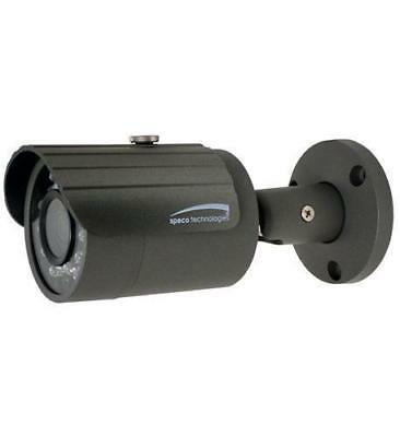 Speco 4MP Bullet IP Camera with Junction Box (O4B7)