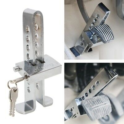 Brake Pedal Lock Anti-theft Device Clutch Lock Car Brake Locking Accessories