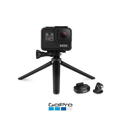 GoPro Hero 7 6 5 4 3 2 All Models Surfing Shoot Bite Mouth Dummy Hand Free Mount