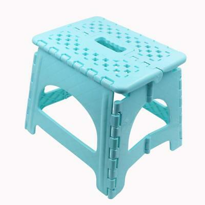 Fabulous Folding Plastic Step Stool Seat Chair Kidsadults For Forskolin Free Trial Chair Design Images Forskolin Free Trialorg