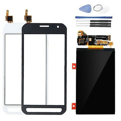 LCD Display Touch Screen Digitizer For Samsung Galaxy Xcover 3 G388F G388H GG389