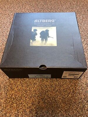 altberg boots size 9 Brown