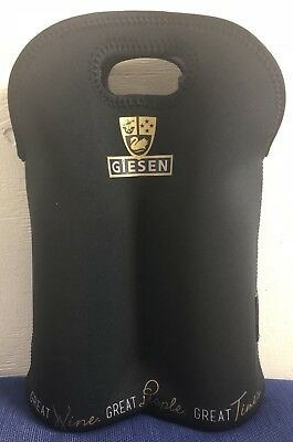 Giesen Wine Cooler Bag NEW
