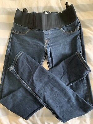 Maternity jeans from Mamas and Papas size 12l