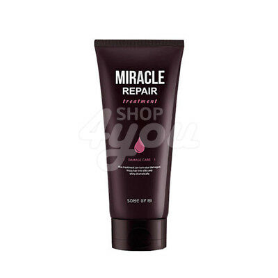 Some By Mi Miracle Repair Treatment 180g +Free Sample