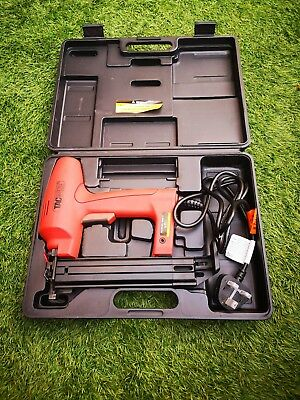 Tacwise Master Nailer 181ELS Pro With Case
