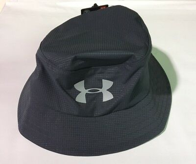 94a25d1c8468a UNDER ARMOUR UA Men s Storm Bucket Hat 2018 - Choose Size and Color ...