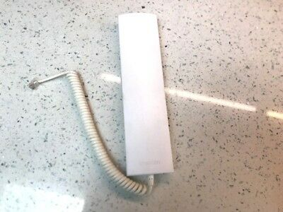 INTERCOM HANDSET ONLY replacement by Bitronvideo