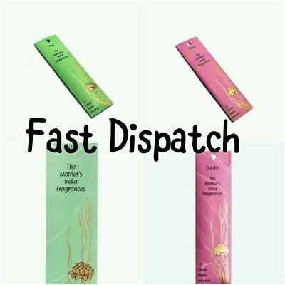 mothers incense
