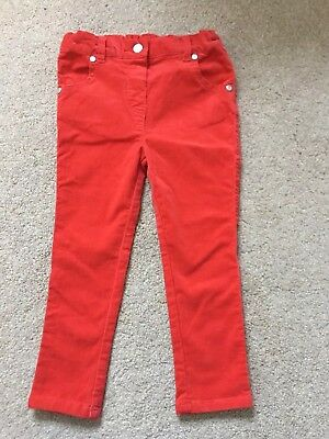 BNWT girls trousers age 2-3