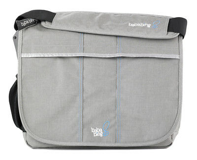 New Bababing Daytripper Changing GREY