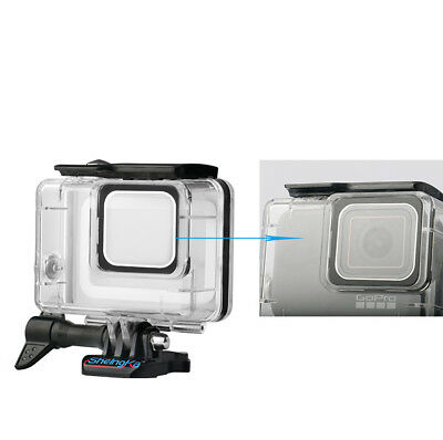Excellent Waterproof Level 45M Diving Housing Case Cover For GoPro Hero 7