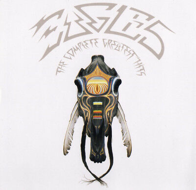 Eagles ‎– The Complete Greatest Hits 2 CD ALBUM NEW (28.12)