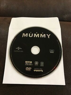 Mummy, The (2017) [DVD] FREE SHIPPING