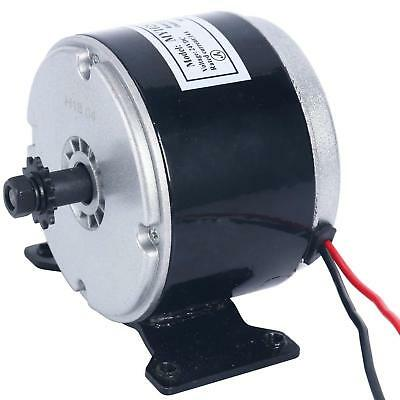 24V DC 250W 2750RPM Permanent Magnet Electric Motor Generator for Wind Turbine