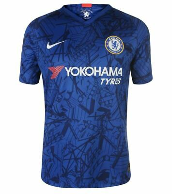 Chelsea Home Shirt 2018/19 S,M,L,XL,XXL   RRP: £55 !!! NOW £19.99 !!!!!