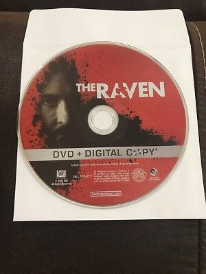 Raven, The [DVD] FREE SHIPPING