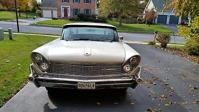 1959 Lincoln Continental mark 4 1959 lincoln continental