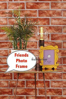 FRIENDS TV Series Photo Picture Frame Collectable Licensed Primark New In Box