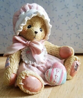 NEW Cherished Teddies - Kelly - 916307 - You're My One And Only