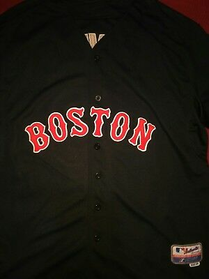 Boston Red Sox Jersey Crawford 13