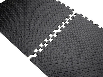 Neilsen Anti Fatigue Mats 4pcs CT0316