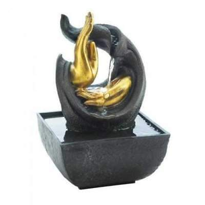 Golden Hands Accent Tabletop Fountain (pack of 1 EA)