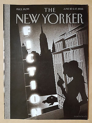 The New Yorker - June 10 & 17, 2013