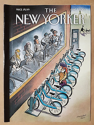 The New Yorker - June 3, 2013