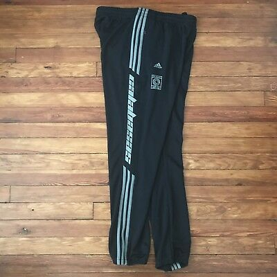 332e5e999 ADIDAS YEEZY CALABASAS Luna Sweatpants XS 100% Authentic with Tags ...