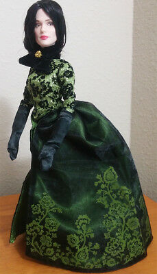 Disney Store LADY TREMAINE Film Collection Doll 2014 DRESS & ACCESSORIES ONLY