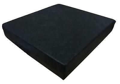 Pressure Relief Memory Foam Wheelchair Seat Pad Support Comfort Chair Cushion V