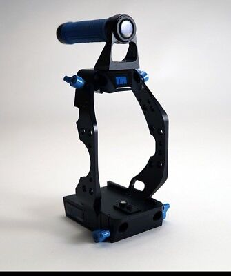 Redrock Micro UltraCage Blue Professional Series for Canon EOS C300 Mark I