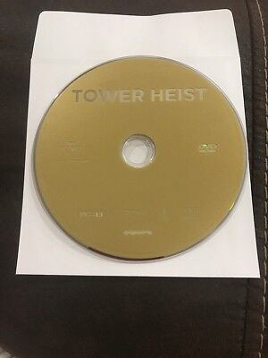 Tower Heist [DVD] FREE SHIPPING