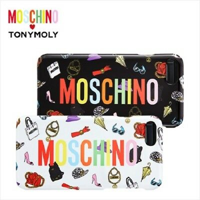 [TONYMOLY] MOSCHINO Super Beam Eye Palette / Korean Cosmetics