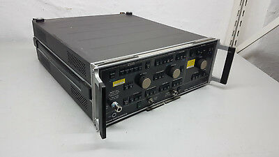 Marconi 2383 100Hz-4.2GHz SA with Tracking Generator ohne/without Display