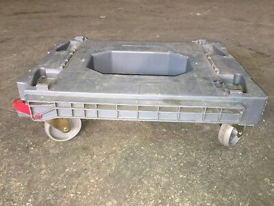 Dolly trolley, 150kg, Cart, Tote box,  ** CHEAPEST ON EBAY **