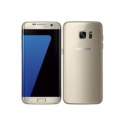 Movil Samsung Galaxy S7 Edge SM G935F 32 GB Single SIM Libre Plata | C