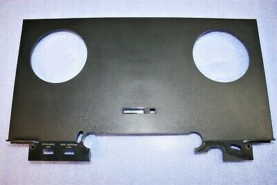 Revox A77 MK IV - Frontabdeckung - front cover
