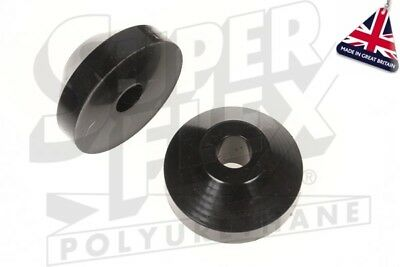 Superflex Polyurethane Diff Cone Mount Bush Kit Triumph 2000 Range Mki & Estate