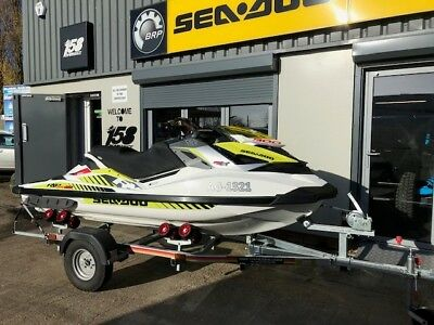 Seadoo Rxpx 300 2016 In Great Condition